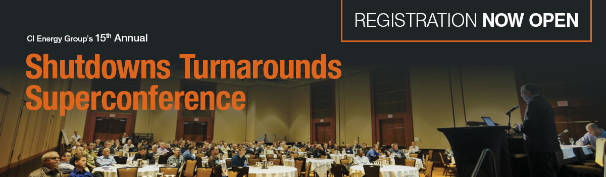 Kildrummy Exhibits at The Shutdowns Turnarounds Superconference