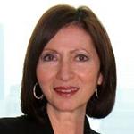 Dr. Ann Cavoukian Headshot