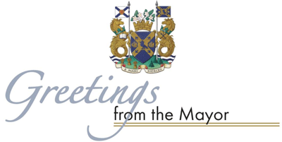 Letter from the mayor 3rd annual indigenous consultation atlantic as mayor of halifax and on behalf of regional council it is my distinct pleasure to extend warm greetings and a special welcome to all attending the third m4hsunfo