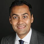 Dr. Sacha Bhatia