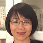 Dr. Aining Zhang