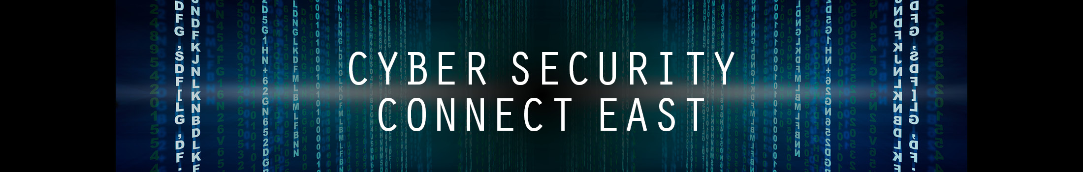 Cyber Security Connect East