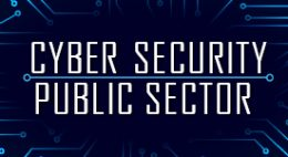 Cyber Security Public Sector