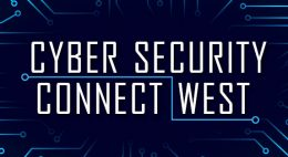 Cyber Security Connect West