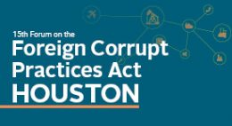 Foreign Corrupt Practices Act Houston