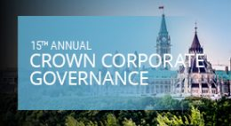 Crown Corporate Governance Conference